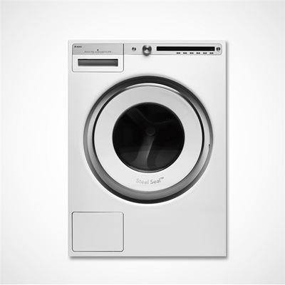 瑞典雅士高滾筒式滾筒洗衣機(W4086CW)贈洗衣精1瓶