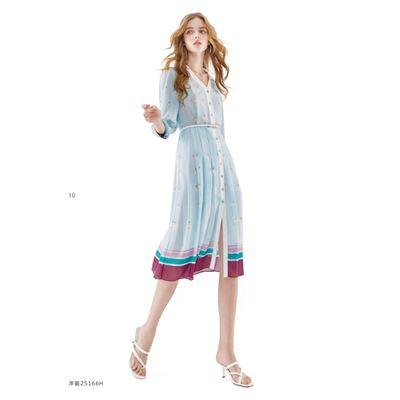 羅馬風洋裝