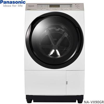 日本原裝變頻洗脫烘滾筒洗衣機(NA-VX90)-新各界
