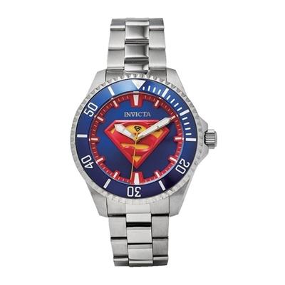 INVICTA 機械錶-超人款
