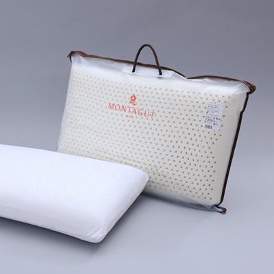 天然乳膠枕1對
