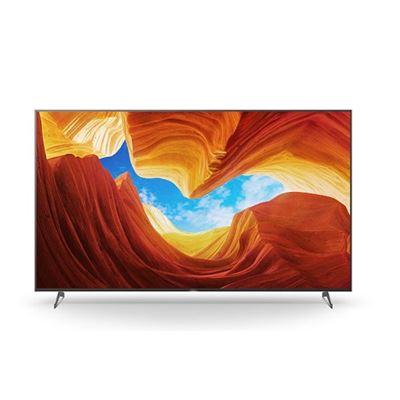 4K Ultra HD電視X9000H 85吋-映象音響