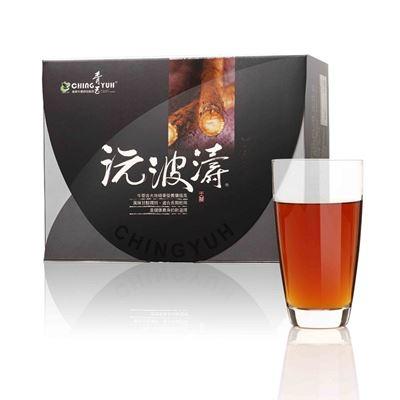 沅波濤(大)漢方養生牛蒡茶超值3件組