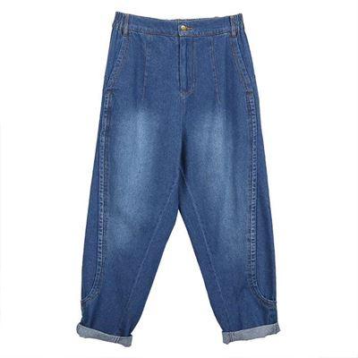 特殊造型牛仔褲