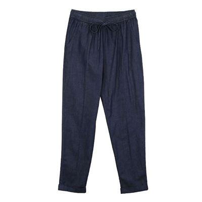 輕簿舒適牛仔褲